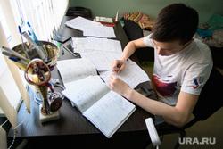 Студенты УрФУ в экзаменационный период. Екатеринбург, студент, учеба, подготовка к экзаменам