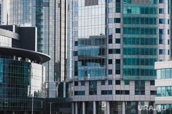 Виды Екатеринбурга, недвижимость, бизнес центр, екатеринбург-сити, офисники