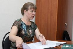 Депутатские комиссии в гордуме  Курган, иванова елена