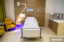 Открытие второго корпуса клиники УГМК-Здоровье. Екатеринбург, больничная палата, медицина, здравоохранение, больница, частная клиника, угмк здоровье, угмк-здоровье