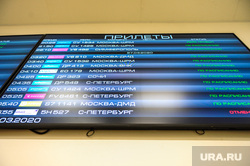 Обстановка в челябинском аэропорту Игорь Курчатов во время эпидемии коронавируса. Челябинск , табло, расписание вылетов, аэропорт игорь курчатов
