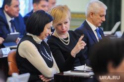 Заседание правительства Челябинской области. Челябинск, сударенко юлия, котова наталья