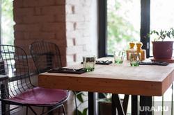 Новые бары и рестораны Екатеринбурга, сервировка, веранда, летнее кафе, кафе, ресторан