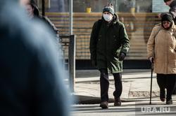 Ситуация в Екатеринбурге в связи с пандемией коронавируса, медицинская маска, респиратор, защитная маска, коронавирус, пандемия, covid-19
