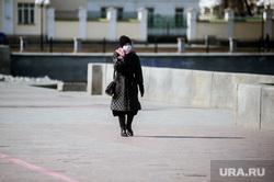 Виды города во время вынужденных выходных из-за ситуации с CoVID-19. Екатеринбург, карантин, медицинская маска, респиратор, екатеринбург , коронавирус, пандемия, covid-19, пустой город