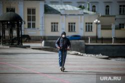 Виды города во время вынужденных выходных из-за ситуации с CoVID-19. Екатеринбург, карантин, екатеринбург , коронавирус, пандемия, covid-19, пустой город