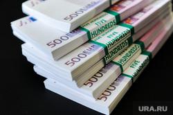 Деньги, валюта, банкноты, рубли, евро. Челябинск, валюта, деньги, евро
