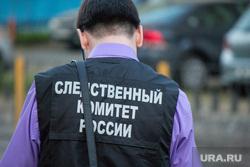Клипарт. Нижневартовск, следственный комитет, органы