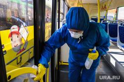 Городской общественный транспорт. Мойка и санитарная обработка автобусов. Челябинск, автопарк, эпидемия, карантин, автобусы, дезинфекция, коронавирус, санитарная обработка, городской общественный транспорт, мойка автобусов