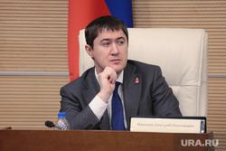 Пленарное заседание Законодательного собрания Пермского края, губернатор, махонин дмитрий