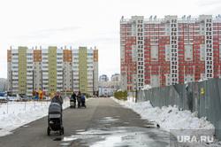 Микрорайон Академ Риверсайд. Челябинск, новостройки, академ риверсайд