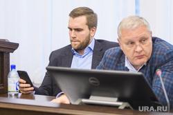 Заседание комитета по бюджету на 2020 год. Екатеринбург, вихарев григорий, колесников александр