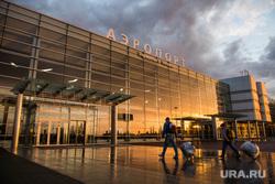 Клипарт по теме Аэропорт. Екатеринбург, аэропорт кольцово, туризм, турист