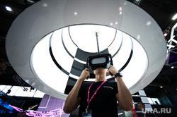 ИННОПРОМ-2019. Первый день международной промышленной выставки. Екатеринбург, очки виртуальной реальности, vr, современные технологии, новые технологии