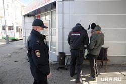 Патруль. Тюмень, патруль, полиция, проверка документов, полицейский в маске