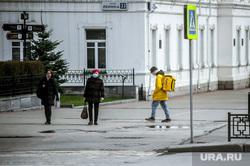Екатеринбург во время пандемии коронавируса COVID-19, екатеринбург , виды города, яндекс еда, коронавирус, пандемия, covid-19