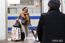 Авиапресс-тур Курган-Москва. Аэропорт Шереметьево. Курган, пассажир, респиратор, респираторная маска, маска на лицо