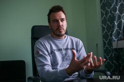 Интервью Михаила Зыгаря. Москва
