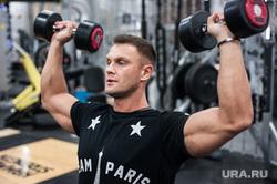 «Лучшие фитнес-тренеры Екатеринбурга» часть 1