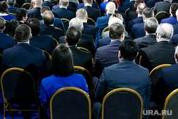 Послание президента РФ Владимира Путина Федеральному собранию. Москва, чиновники, заседание, депутаты