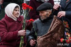 Вручене автомобилей ветеранам УДТК. Екатеринбург, ветеран, ильиных дмитрий