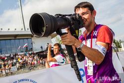 Летний биатлон. Чемпионат мира-2014. Тюмень