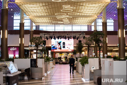 Противоэпидемические меры, предпринимаемые торгово-развлекательными центрами Екатеринбурга, торговый центр, фудкорт, тц мега