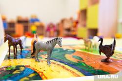 Торжественное открытие четвертого здания детского сада № 43 в микрорайоне Академический. Екатеринбург, игрушки, детский сад, детские игрушки, животные, дошкольное учреждение, детский садик