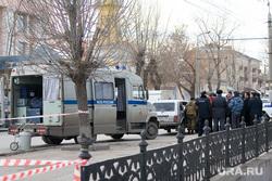 Взрывное устройство Курган остановка у Куйбышева 75 22.11.2013г, фсб, оцепление
