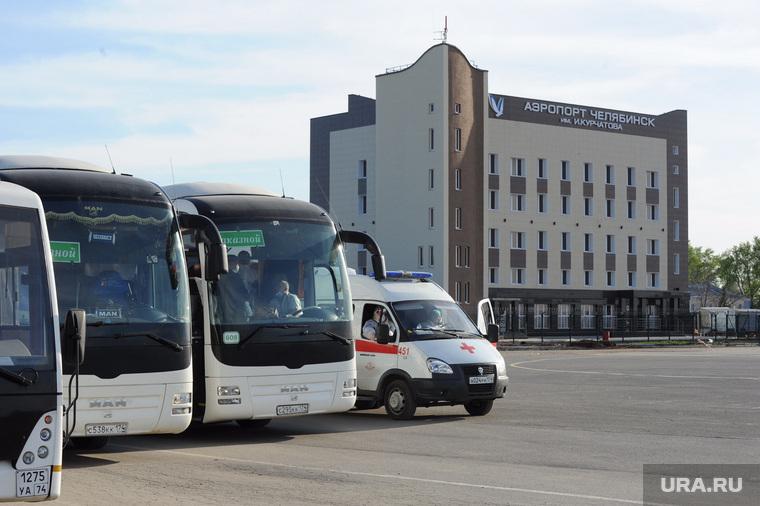 Вахтовиков из Якутии. Челябинск