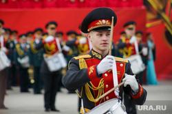 Парад 9 мая. Пермь, музыка, барабан, барабанщики, парад победы