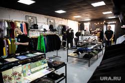 Открытие магазина HARD STORE. Екатеринбург, магазин hard store