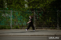 Екатеринбург во время пандемии коронавируса COVID-19, виды екатеринбурга, пандемия коронавируса