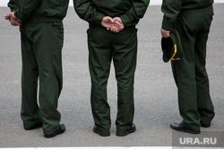 Замминистр обороны Тимур Иванов посетил Пермское суворовское военное училище. Пермь, военные, офицеры