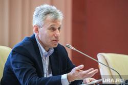 Лекция и пресс-конференция председателя наблюдательного совета