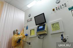 Челябинский областной клинический центр онкологии и ядерной медицины. Челябинск, диагностика, врач, челябинск, онкоцентр, центр онкологии, онколог, доктор, медик, радиология, процедура