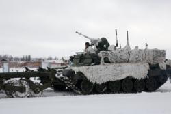 Инженерные подразделения Южного военного округа провели тактико-специальное учения в Ростовской области в преддверии Дня инженерных войск, военная техника, маскировка