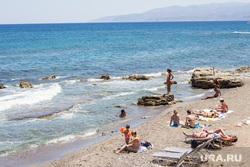 Греция. Крит., море, пляж, курорт, отдых
