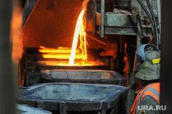 Пресс-тур по РМК и Карабашу. Челябинская область, металлургия, металл, печь, медь