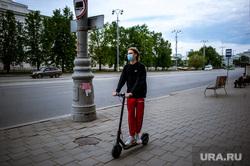 Работа ресторанов во время режима самоизоляции. Екатеринбург