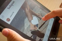 Соцсети. Екатеринбург, планшет, социальные сети, apple, инстаграм, лайк, instagram