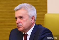 Комарова Когалым, алекперов вагит