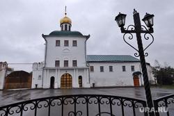 Далматовский район. Курган , далматовский монастырь, мужской монастырь, далматово