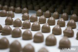 Кондитерская фабрика «Пермская». Пермь, конфеты шоколадные