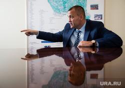 Интервью с Андреем Трубецким, Главой Сургутского района. Сургут, трубецкой андрей, отражение