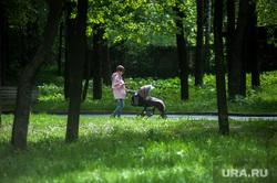 Первый день работы парка им. Маяковского (ЦПКиО) во время пандемии коронавируса.Екатеринбург, мама, семья, парк маяковского, цпкио, мама с коляской, виды екатеринбурга, молодая мама