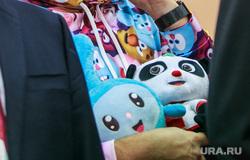 XI Пленарное заседание российско-китайского комитета дружбы, мира и развития. Москва