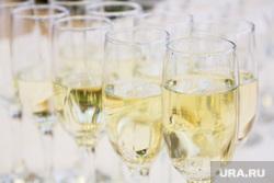 Клипарт. Магнитогорск, шампанское, бокалы, алкоголь, вино