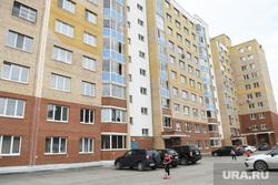 Жилой дом по улице Кунарская, 20. Екатеринбург