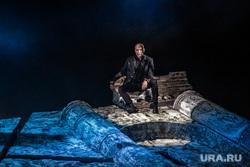Рок-опера Иисус Христос — суперзвезда в Екатеринбурге